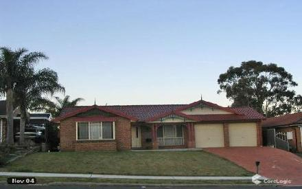 Property photo of 4 Bancroft Road Abbotsbury NSW 2176