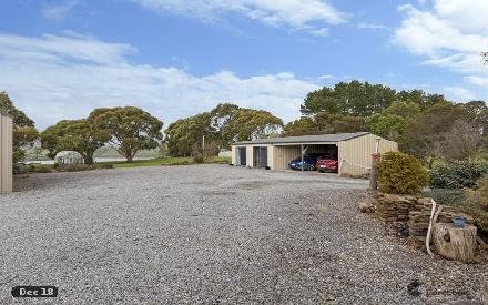 Property photo of 32 Porters Road Kayena TAS 7270