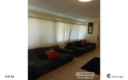 Property photo of 3 Collins Street Clermont QLD 4721