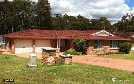 Property photo of 38 Airlie Street Ashtonfield NSW 2323