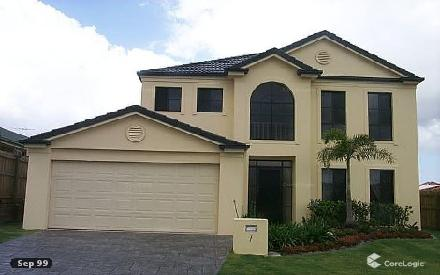 7 Bond Place Carindale QLD 4152 Sold Prices and Statistics