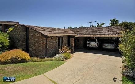 Property photo of 7 Andrews Court Padbury WA 6025