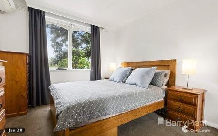 Property photo of 2/22 Blyth Street Brunswick VIC 3056