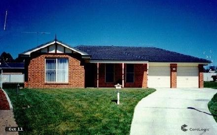 Property photo of 10 Hastings Place Abercrombie NSW 2795