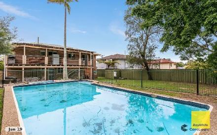 Property photo of 9 Patricia Street Capalaba QLD 4157