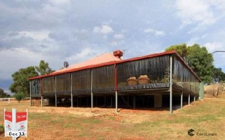 5 Crest Hill Road Bindoon WA 6502 Sold Prices and Statistics