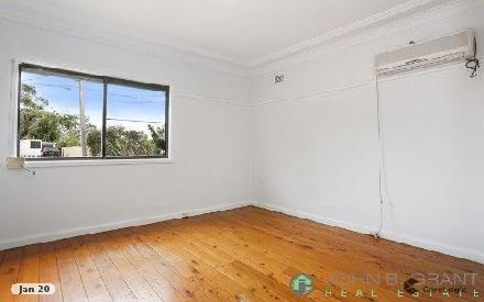Property photo of 1 Miles Street Chester Hill NSW 2162