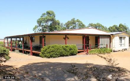 Property photo of 55 Beattie Road Kendenup WA 6323