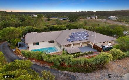 31 Hacker Road Cashmere QLD 4500 Sold Prices and Statistics
