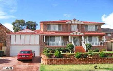 Property photo of 4 Gannet Place Acacia Gardens NSW 2763