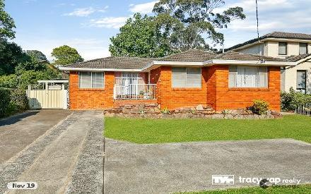 Property photo of 97 Jenkins Road Carlingford NSW 2118