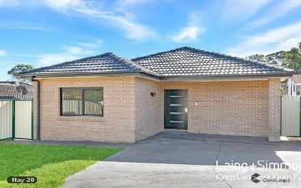 Property photo of 1 Seram Place Kings Park NSW 2148