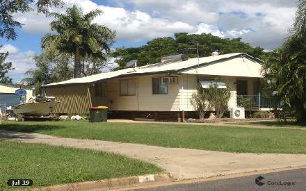 Property photo of 7 Bendee Crescent Blackwater QLD 4717