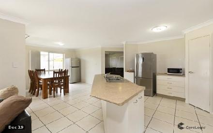 Property photo of 21 Wedgeleaf Place Ashfield QLD 4670