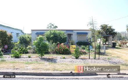 Property photo of 23 Barrow Street Gayndah QLD 4625
