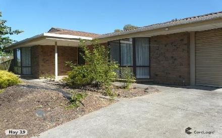 Property photo of 1 Jo Court Aberfoyle Park SA 5159