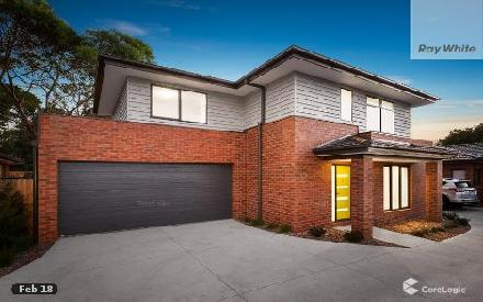219 Wedmore Road Boronia Vic 3155 Sold Prices And Statistics