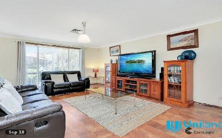 Property photo of 49 Telfer Road Castle Hill NSW 2154