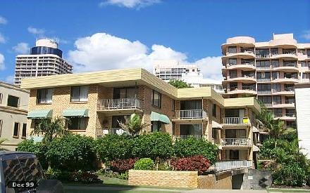 1 49 Old Burleigh Road Surfers Paradise Qld 4217 Sold Prices And Statistics