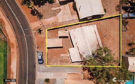 Property photo of 39 Limpet Crescent South Hedland WA 6722