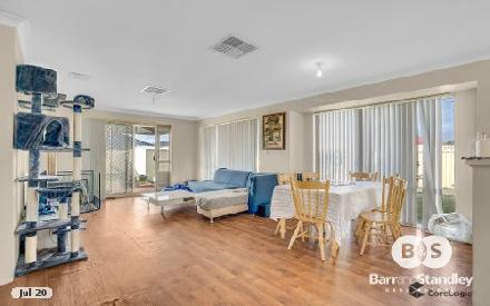 Property photo of 3 Mackenzie Place Australind WA 6233