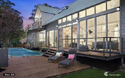 Property photo of 5 Timbertop Way Beecroft NSW 2119