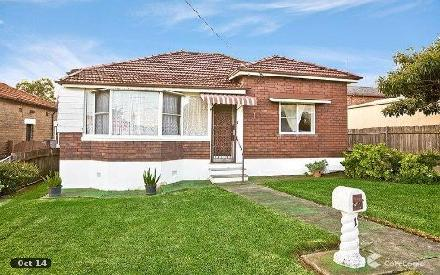 Property photo of 1 Warsaw Street North Strathfield NSW 2137