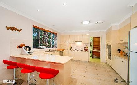 Property photo of 154 Wrights Road Kellyville NSW 2155