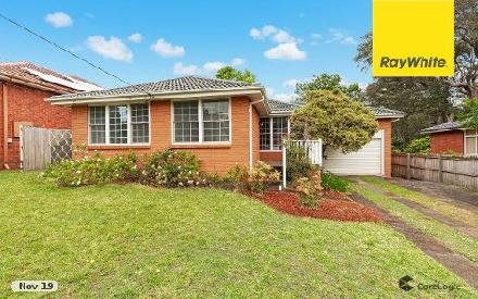 Property photo of 25 Magnolia Avenue Epping NSW 2121