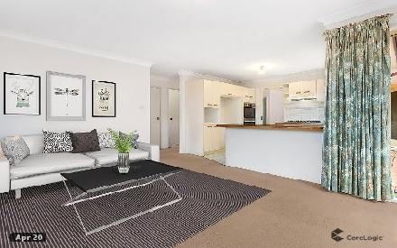Property photo of 1/14 New Line Road West Pennant Hills NSW 2125