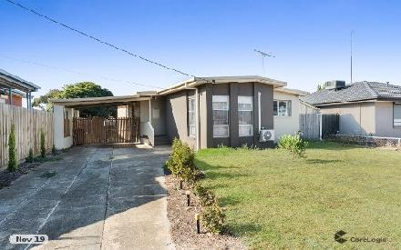 Property photo of 15 Torbreck Street Corio VIC 3214