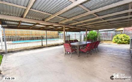 Property photo of 4 Bauerle Court Biloela QLD 4715
