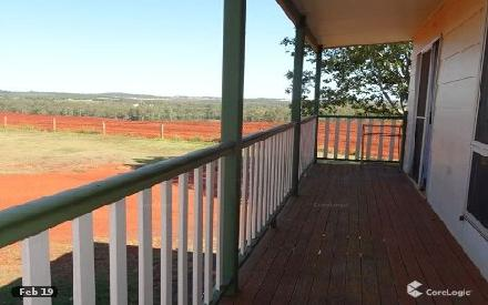 Property photo of 166 Abington Road Abington QLD 4660