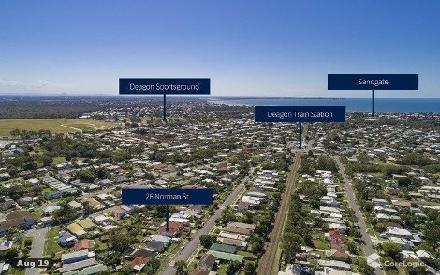 Property photo of 26 Norman Street Deagon QLD 4017