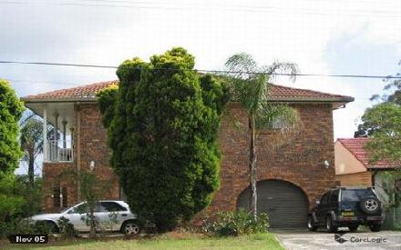 Property photo of 5 Fullam Road Blacktown NSW 2148
