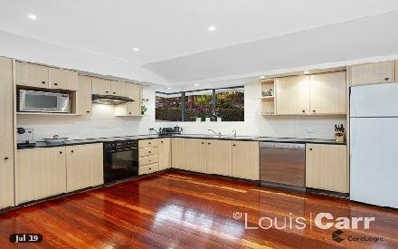 Property photo of 10 Delavor Place Glenhaven NSW 2156