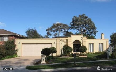 Property Photo Of 6 Corunna Court Glen Waverley VIC 3150