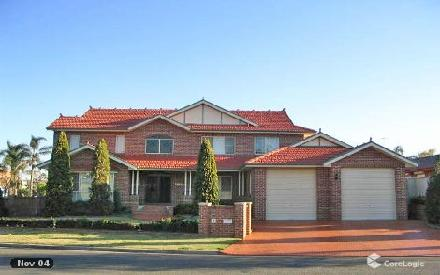 Property photo of 8 Condor Close Abbotsbury NSW 2176