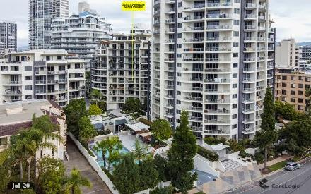 Property photo of 252/21 Cypress Avenue Surfers Paradise QLD 4217