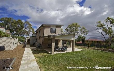 Property photo of 260 Duffy Street Ainslie ACT 2602