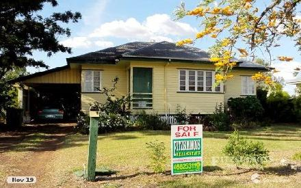 Property photo of 3 Etty Street Dalby QLD 4405
