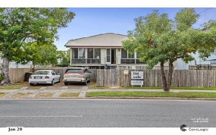 Property photo of 116 Fitzroy Street Allenstown QLD 4700