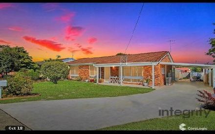 Property Photo Of 9 Albion Street Sanctuary Point NSW 2540