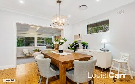Property photo of 5 Wesson Road West Pennant Hills NSW 2125