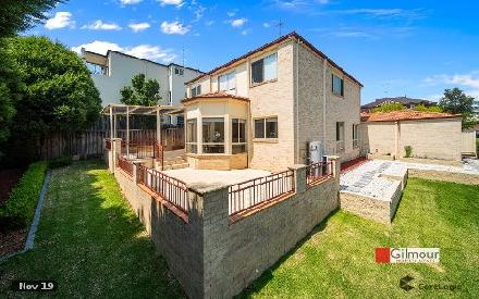 Property photo of 24 Wongajong Close Castle Hill NSW 2154