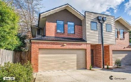 33 Allandale Road Boronia Vic 3155 Sold Prices And Statistics
