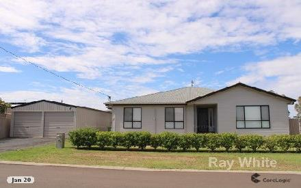 Property photo of 2 Sullivan Crescent Dalby QLD 4405