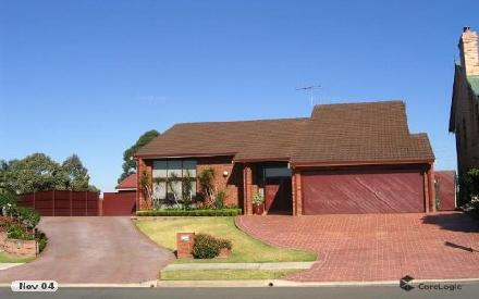Property photo of 1 Begovich Crescent Abbotsbury NSW 2176