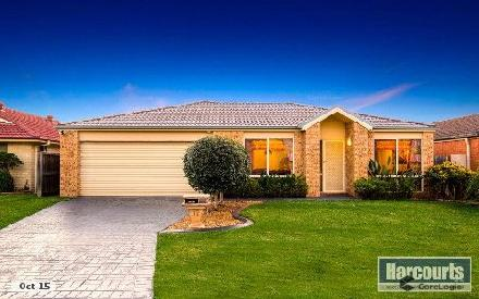 Property photo of 17 Hibiscus Close Acacia Gardens NSW 2763