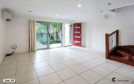 Property photo of 4/1 Victoria Street Fairfield QLD 4103